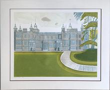 Edward BAWDEN - Print-Multiple - Audley End House