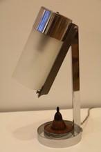 Boris LACROIX - Lampe par Boris Lacroix, vers 1930