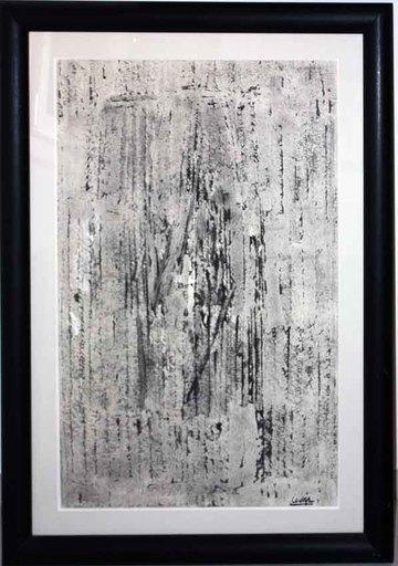 CÉSAR - Peinture - senza titolo