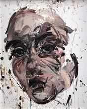 Philippe PASQUA - Peinture - Portrait