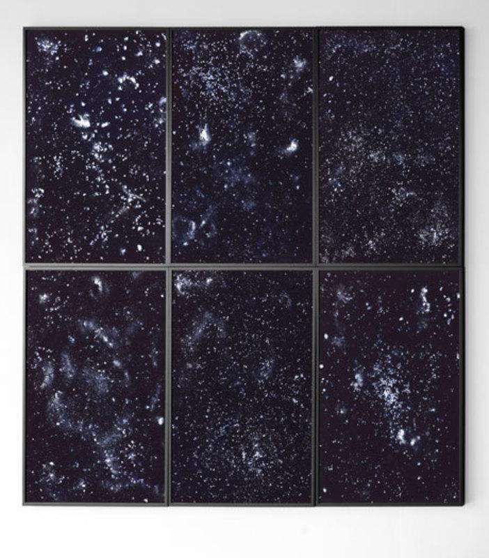 Ugo RONDINONE - Print-Multiple - Stars