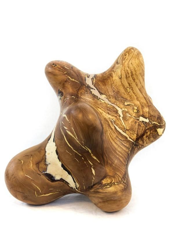 Shayne DARK - Sculpture-Volume - Windfall Series No 1