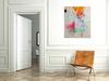 Carolina ALOTUS - Painting - Finding bliss