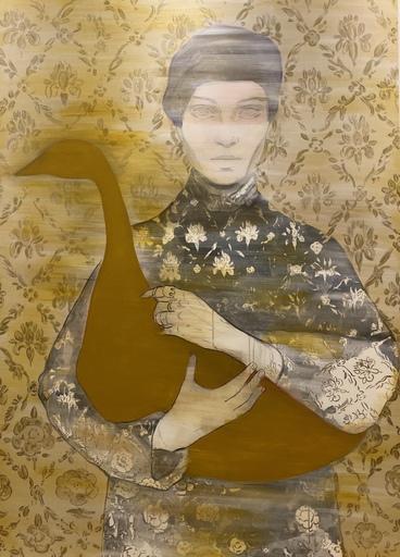 Osy MILIÁN - Painting - El recuerdo