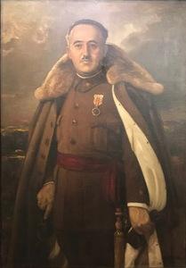 Carlos SOBRINO BUHIGAS - Pintura - FRANCISCO FRANCO