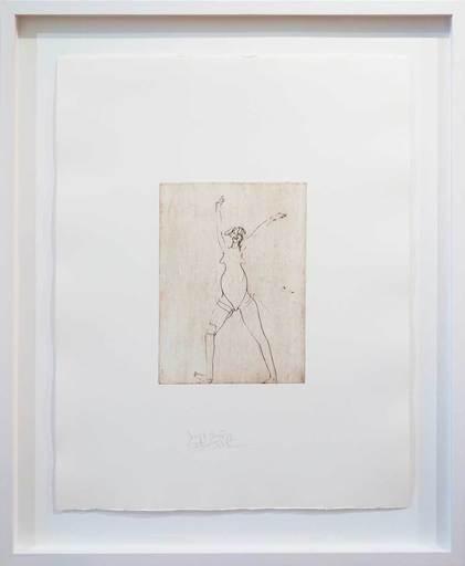 Joseph BEUYS - Print-Multiple - Mädchen
