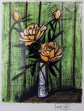 Bernard BUFFET (1928-1999) - Roses