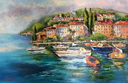 Diana MALIVANI - Pittura - Greece