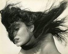 Herbert MATTER - Fotografia - Mercedes, Provincetown, USA