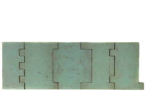 Tano FESTA - Escultura - Plutonio 9