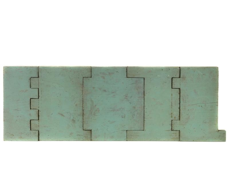 Tano FESTA - Sculpture-Volume - Plutonio 9