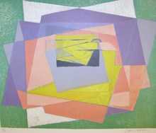 Jacques VILLON - Print-Multiple - Lionelle Venuri