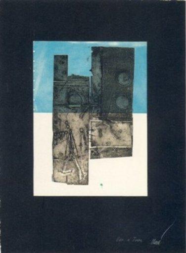 Antoni CLAVÉ - Print-Multiple - Un instrument