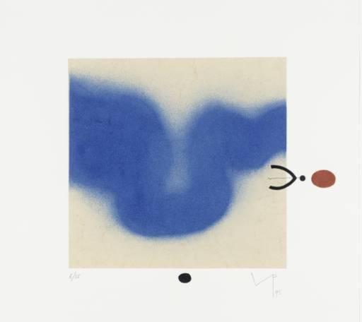 Victor PASMORE - Print-Multiple - Magic Eye 6