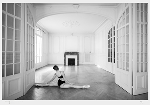 Franck LECLERC - Photo - '' Split ''