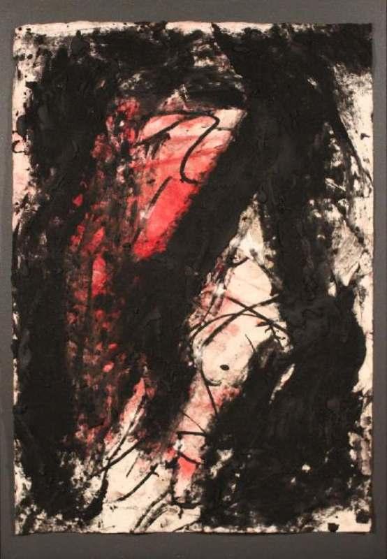 Giuseppe SPAGNULO - Gemälde - SULTURA
