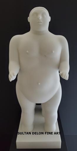 Fernando BOTERO - Sculpture-Volume - Centauro