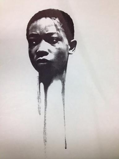 乔玛·帕兰萨 - 版画 - Alban Berg