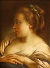 Giovanni BOLDINI (1842-1931) - Retrato de dama