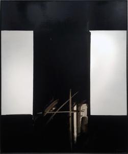 André MARFAING - Pittura - Mars 78-4