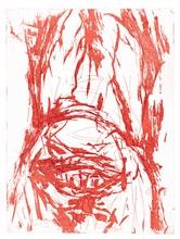乔治•巴塞利茨 - 版画 - Hals