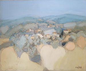 Roger MÜHL - Pittura - Provence