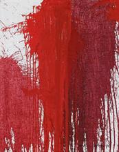 Hermann NITSCH - Print-Multiple - Rot