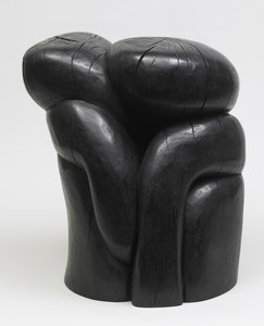 WANG Keping - Scultura Volume - Couple
