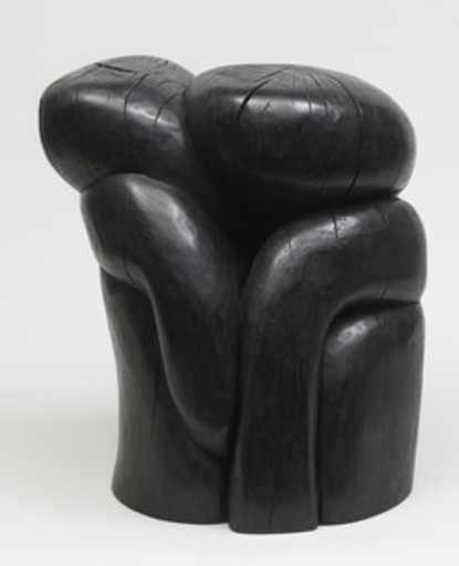 WANG Keping - Sculpture-Volume - Couple