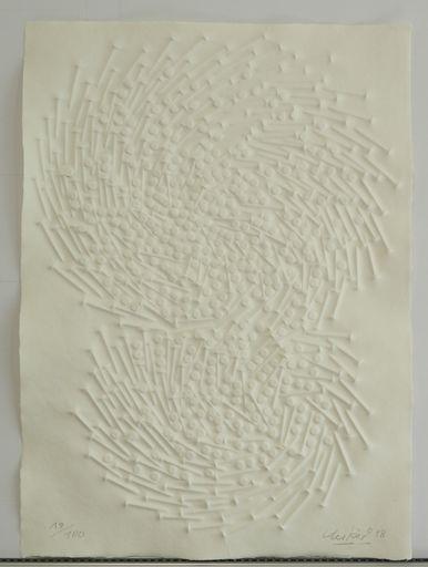 昆特•约克 - 版画 - Doppelspirale