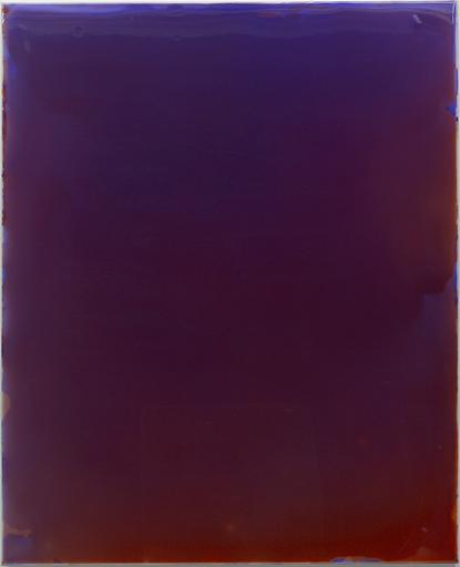 Gilles TEBOUL - Pittura - Untitled n°1805