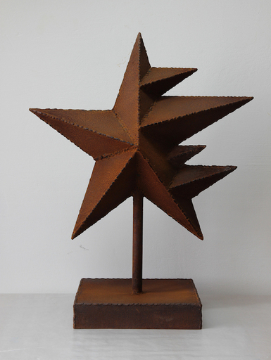 Rinat VOLIGAMSI - Sculpture-Volume - Star 10