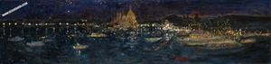 Marko STUPAR, Venise la Nuit