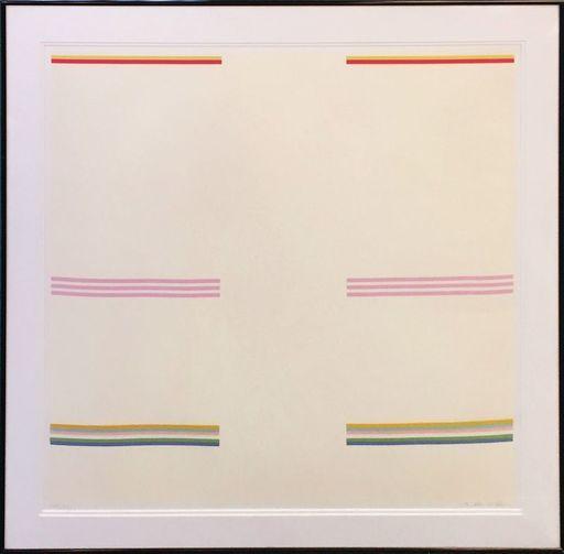 Gene DAVIS - Print-Multiple - Shooting Star