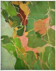 Sylvia GRAUER - Pintura - ohne Titel