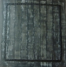 Patrick Victor DOPPAGNE - Peinture - Absolu 2