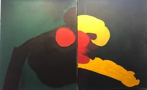 Luis FEITO LOPEZ - Pintura - Numero 605