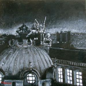 Carlo MAIOLINI - Peinture - Air de Paris