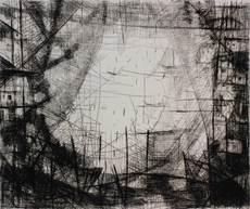 Antonio CORPORA - Estampe-Multiple - Untitled