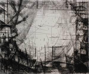 Antonio CORPORA - Druckgrafik-Multiple - Untitled