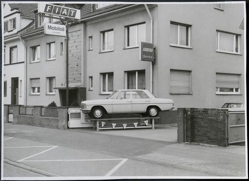 Wilhelm SCHÜRMANN - Photography - Autoaltar/Bonn