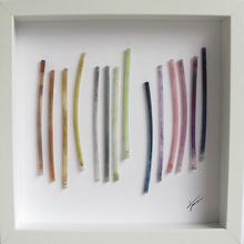 Tieri TDM - Pintura - Cadre vitrine Colors