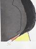 Joan GARDY ARTIGAS - Print-Multiple - GRAVURE SIGNÉE AU CRAYON ANNOTÉE HC HANDSIGNED HC ETCHING