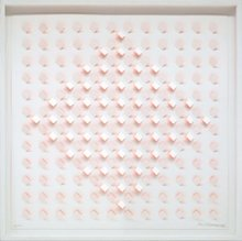 Luis TOMASELLO - Print-Multiple - S/T 1 - Naranja
