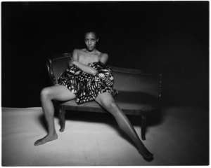 ELIZERMAN - Photography - Jasmine