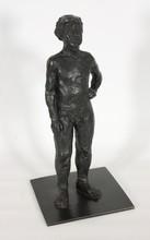 Stephan BALKENHOL - Sculpture-Volume - Nackter Mann