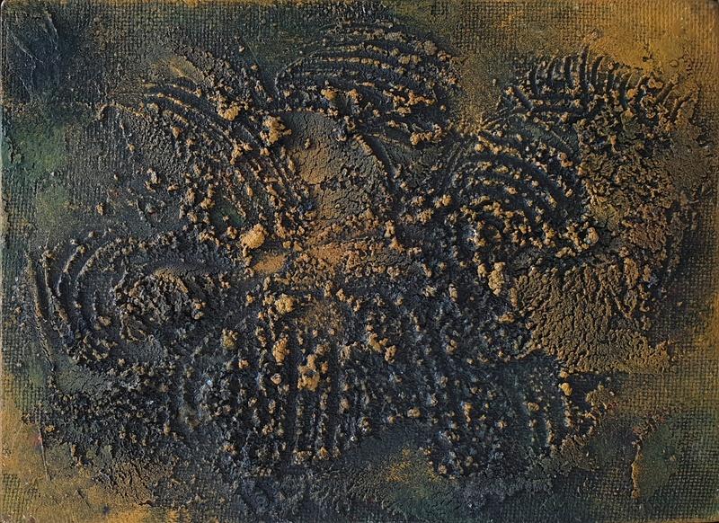 Aiko MIYAWAKI - Pittura - Work