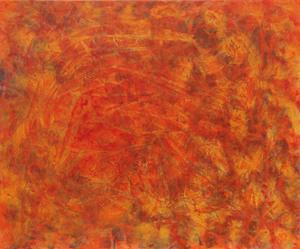 Marianne EMMENEGGER - Painting - Bild 188, Dragonsong