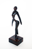 Joe Jim BOMA - Skulptur Volumen - Elegance