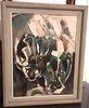 Reynold ARNOULD - Peinture - Portraits de Mr. J.A et  B.D